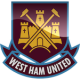 West Ham United matchkläder